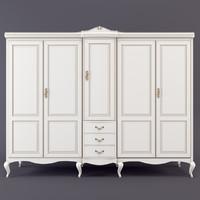 giorgio casa 2219c wardrobe 3d max
