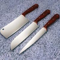 knifes prepared stone max