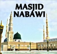 3d masjid nabawi