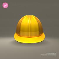 maya construction helmet