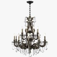 maya schonbek sophia 6959 chandelier