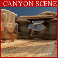 canyon max