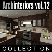 archinteriors vol 12 3d max
