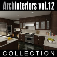 Archinteriors vol. 12