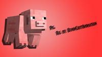 free max model pig