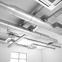 Air Conditioning Ducting