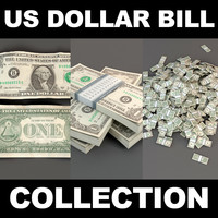 Dollar Bill Collection