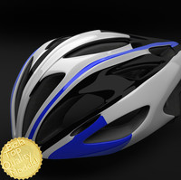 Bell Alcherra Race Helmet Blue
