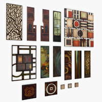 decor wall panel pack max