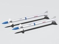 9M96E missile.