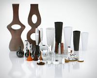 Vases Collection accessories
