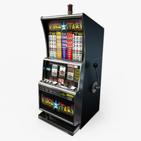 Casino Slot Machine 01