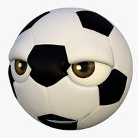 Football character
