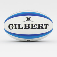 rugby ball max