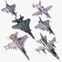 NATO Aircraft Collection