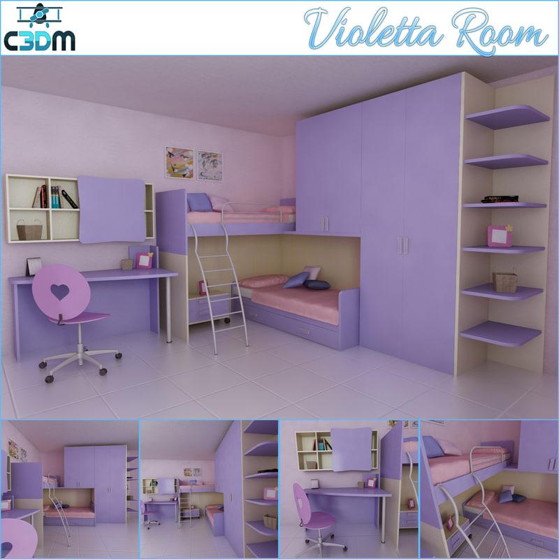 c3Dm Violetta Room1.jpg