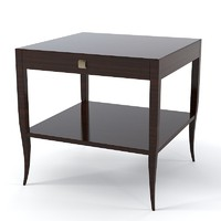 Christopher Guy elegant 76-0127 End table