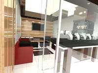 3d max jewel shop