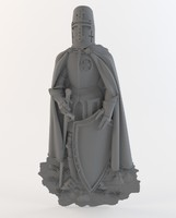 bas knight