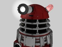 Dalek command