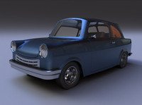 3ds max car ddr