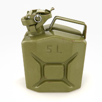 Jerry Can 5 L