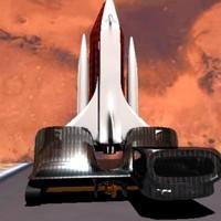 space rocket ma