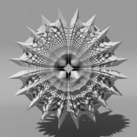 Voronoi Tessellation 12