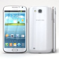 3d samsung galaxy premier i9260 model