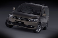 caddy kombi 2012 3ds