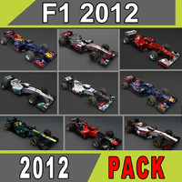 3ds pack formula 2012