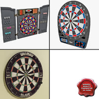 Dartboards Collection 2
