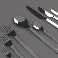 Cutlery Set Small