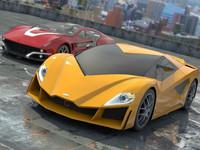 giugiaro concept cars 1 max