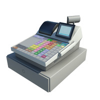 Cash Register - Till