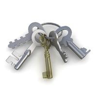 keys chain max