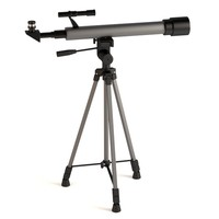 3ds tripod telescope