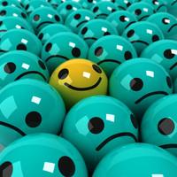 3d funny balls