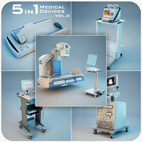 medical devices 5 1 3ds