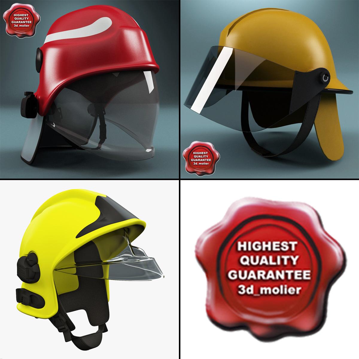 Firefighter Helmets Collection Sig.jpg