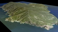 maya island capria