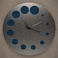 3d fxb wall clock model