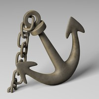 3ds anchor