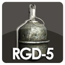 max rgd-5 hand grenade