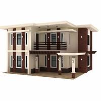modern house max