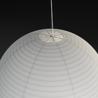 paper lamp light