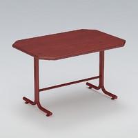 3d table hdri