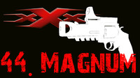 free 3ds model revolver 44 magnum