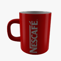 3ds max mug