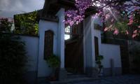 3d east asia villa